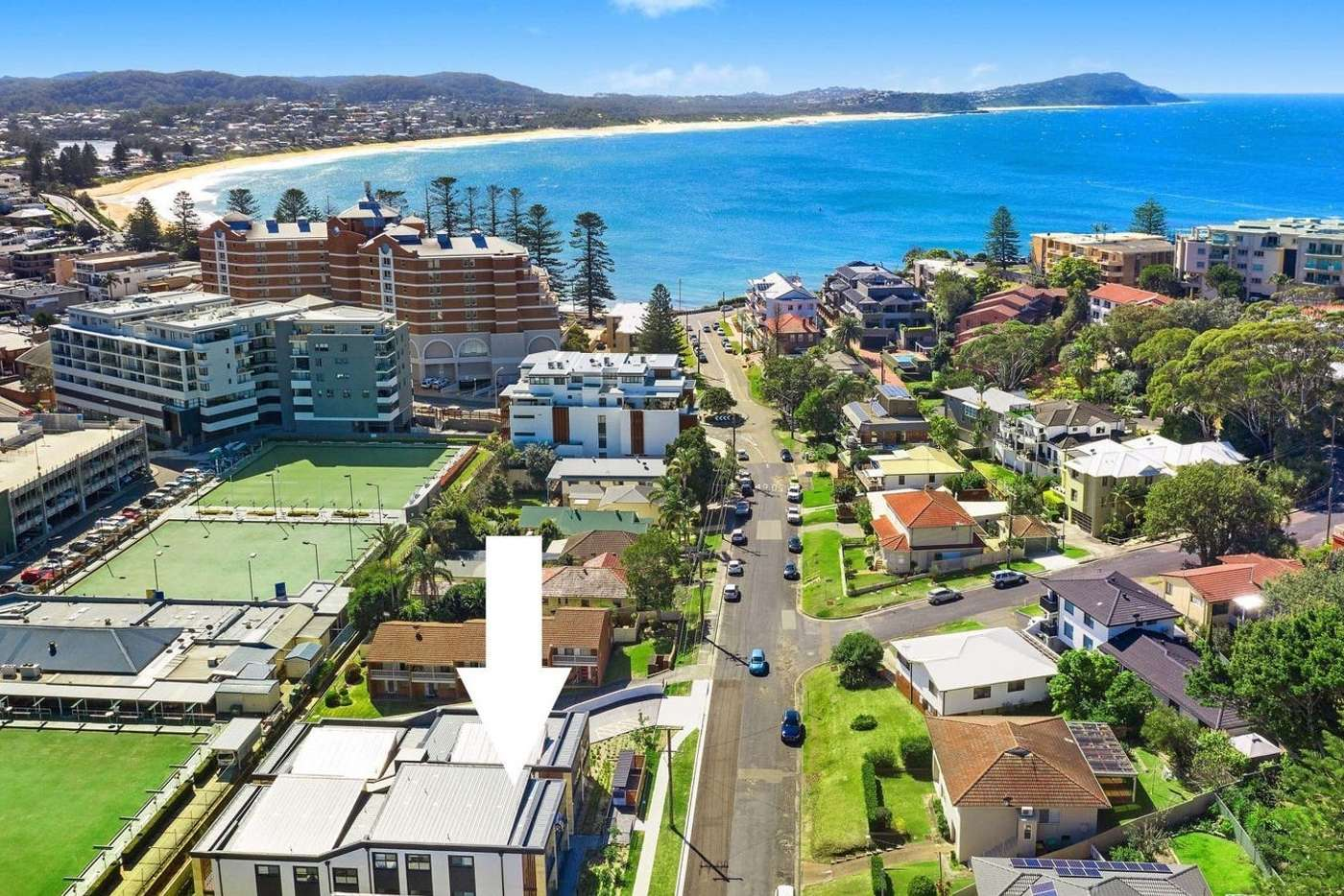 Main view of Homely townhouse listing, 1/33 Ash Street, Terrigal NSW 2260