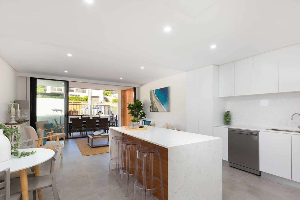 Second view of Homely townhouse listing, 1/33 Ash Street, Terrigal NSW 2260