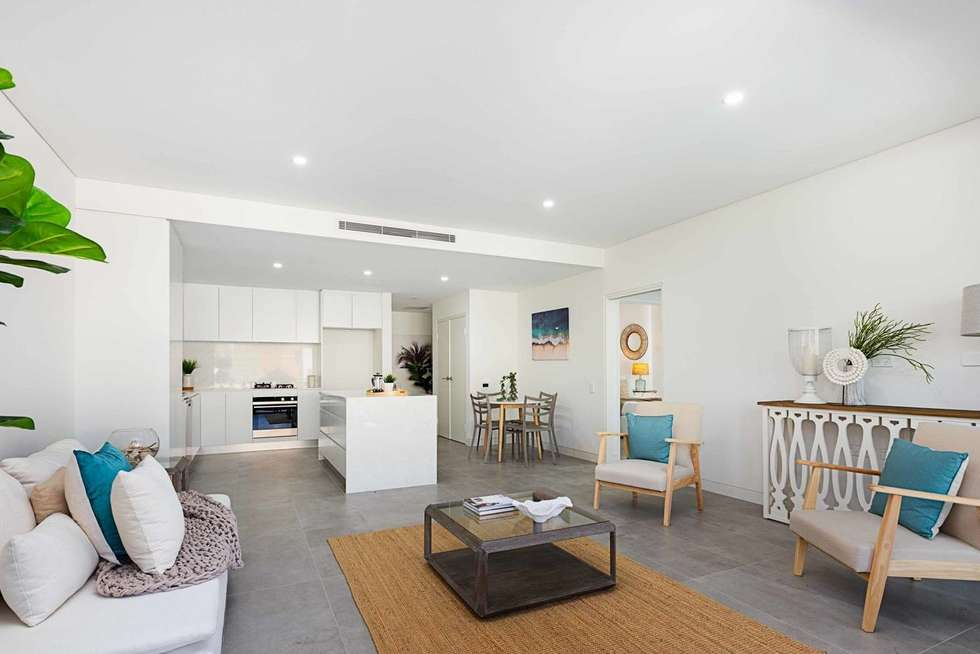 Third view of Homely townhouse listing, 1/33 Ash Street, Terrigal NSW 2260