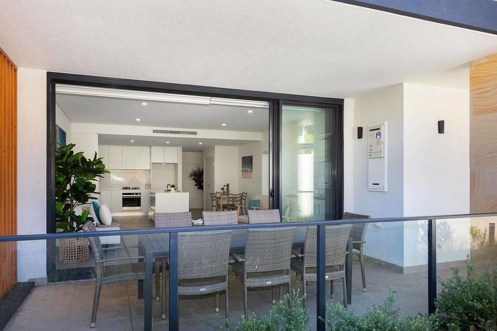 Fourth view of Homely townhouse listing, 1/33 Ash Street, Terrigal NSW 2260