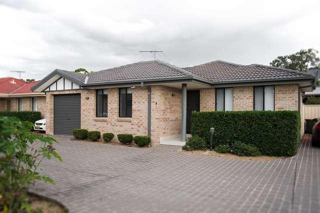 4/530 Carlisle Avenue, Mount Druitt NSW 2770