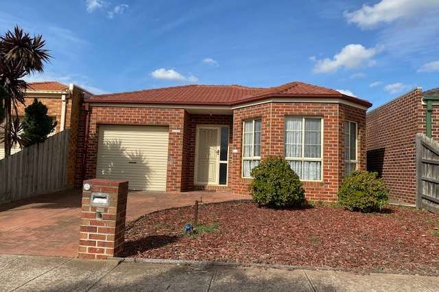 10 Di Berardino Way, Hillside VIC 3037