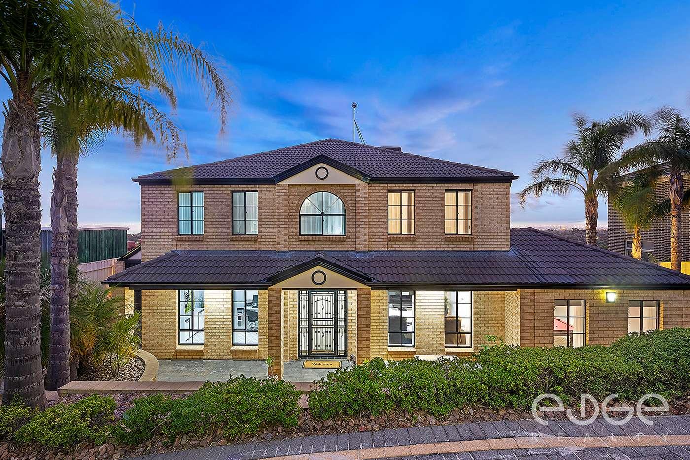 Main view of Homely house listing, 8 Modra Circuit, Hillbank SA 5112