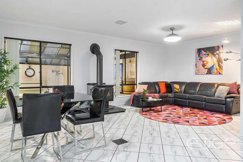 Third view of Homely house listing, 8 Modra Circuit, Hillbank SA 5112