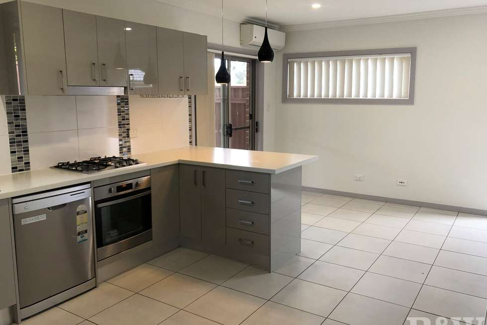 Second view of Homely house listing, 18A Charlton Place, St Clair NSW 2759
