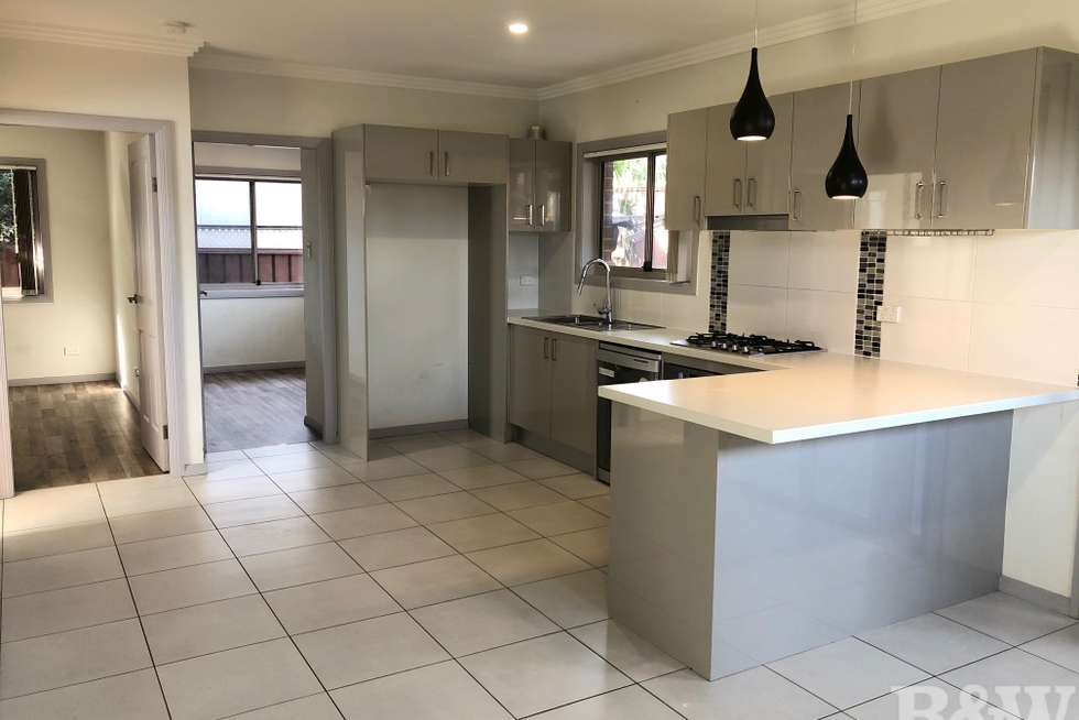 Third view of Homely house listing, 18A Charlton Place, St Clair NSW 2759