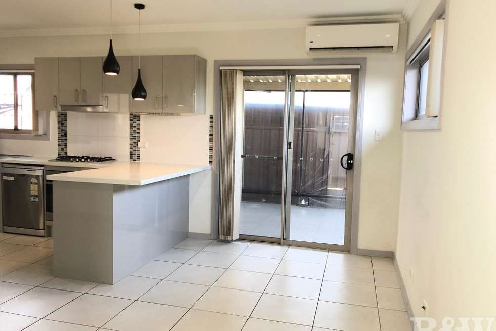 Fourth view of Homely house listing, 18A Charlton Place, St Clair NSW 2759