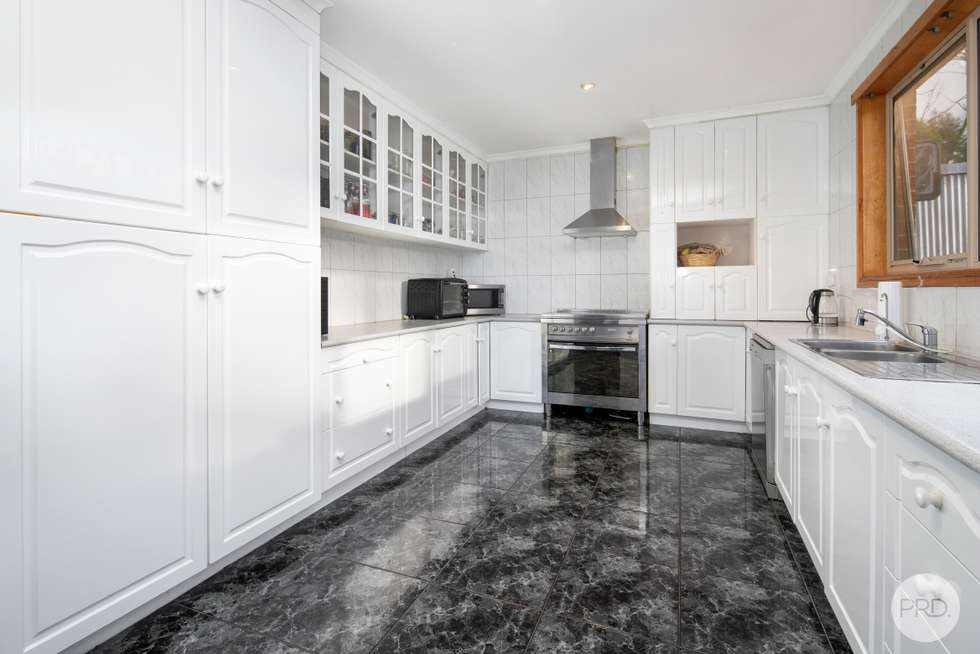 Second view of Homely house listing, 56 Darriwell Drive, Mount Helen VIC 3350
