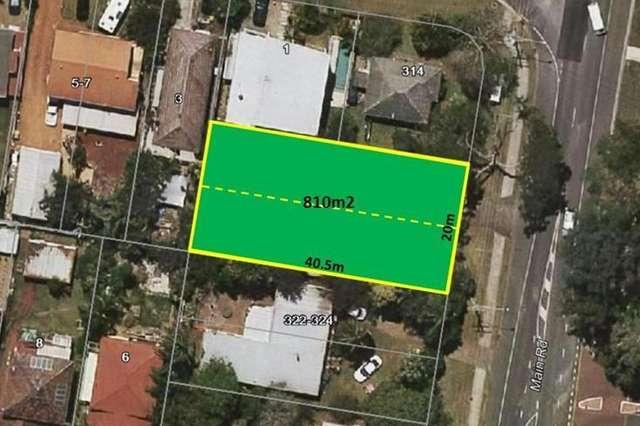 LOT 131/318-320 Main Road, Wellington Point QLD 4160
