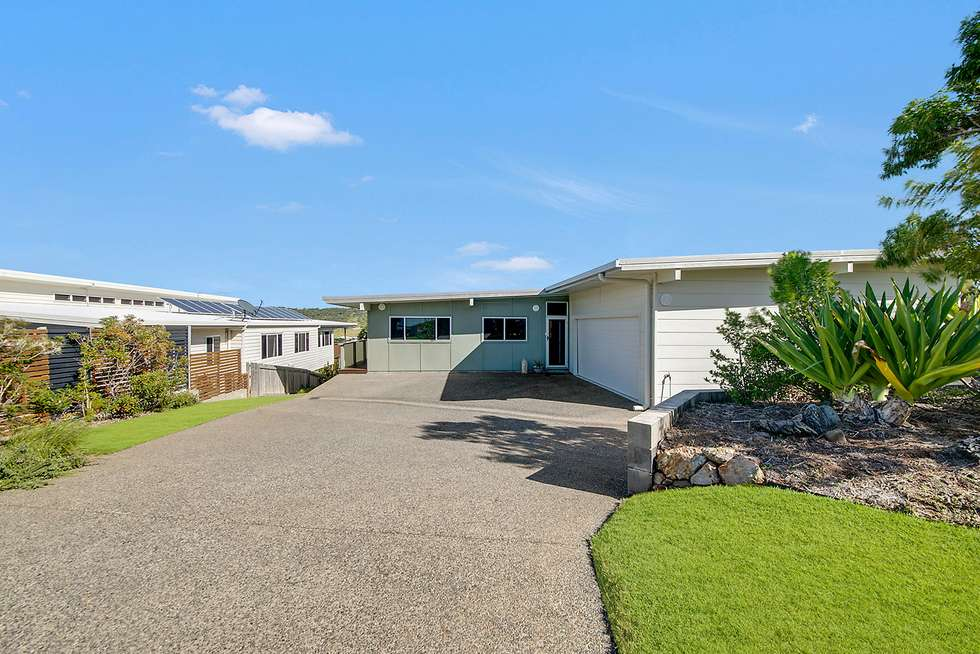 Second view of Homely house listing, 26 BUCCANEER AVENUE, Lammermoor QLD 4703