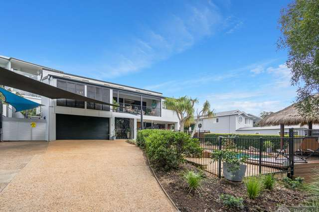 22-24 O'Connell Parade, Wellington Point QLD 4160