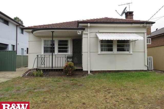 86 Bombay Street, Lidcombe NSW 2141