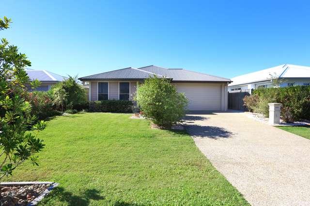 16 Pamphlet Lane, Coomera QLD 4209