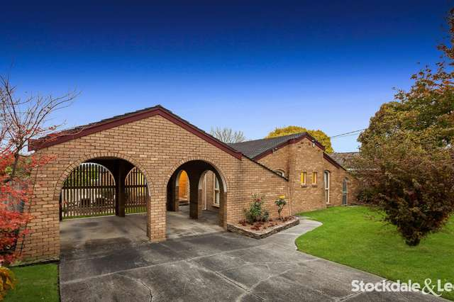 1 Warwick Court, Vermont South VIC 3133