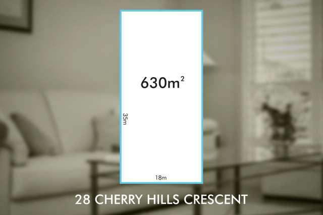 28 Cherry Hills Crescent