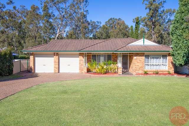 117 Denton Park Drive, Aberglasslyn NSW 2320