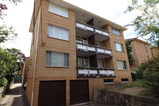 4/13 RIVERVIEW STREET, West Ryde NSW 2114