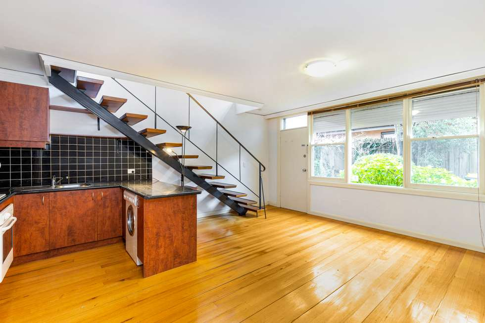 Second view of Homely unit listing, 9/12 Oxford Street, Box Hill VIC 3128