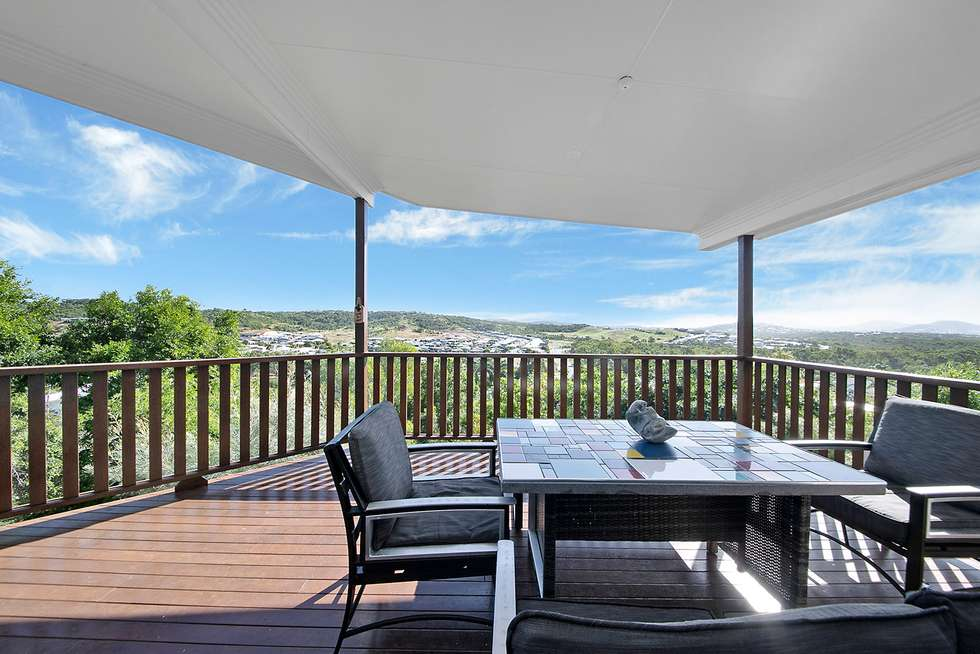 Second view of Homely house listing, 28 Buccaneer Avenue, Lammermoor QLD 4703