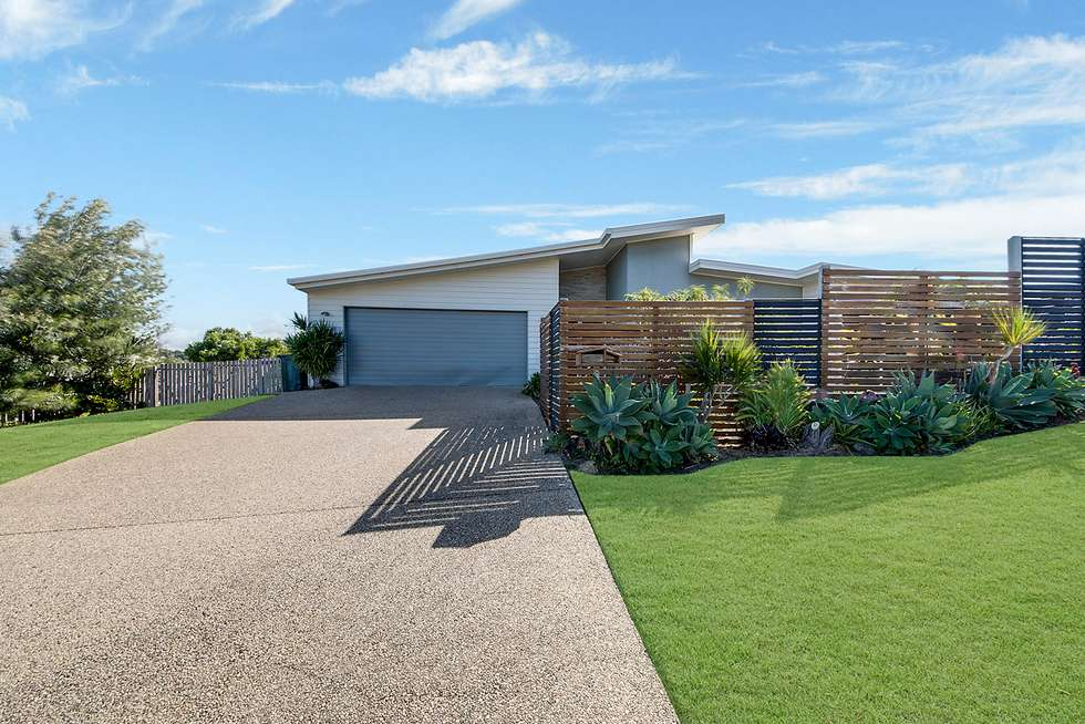 Third view of Homely house listing, 28 Buccaneer Avenue, Lammermoor QLD 4703