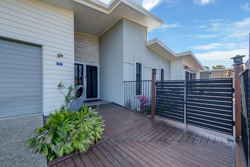 Fourth view of Homely house listing, 28 Buccaneer Avenue, Lammermoor QLD 4703