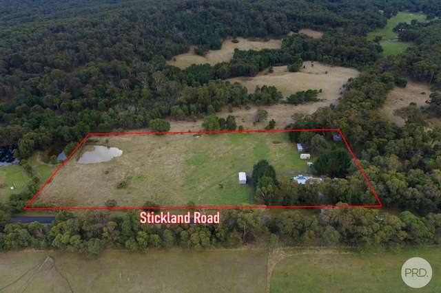 145 Stickland Road, Scarsdale VIC 3351
