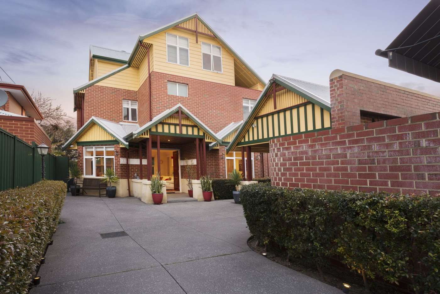 Main view of Homely house listing, 179A Eighth Ave, Inglewood WA 6052