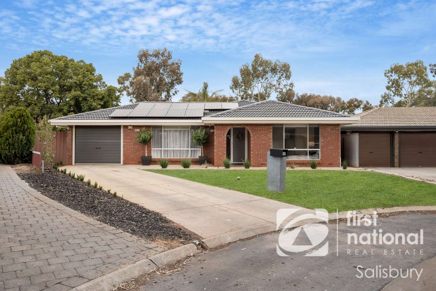 Main view of Homely house listing, 12 Martinvine Court, Salisbury Park SA 5109