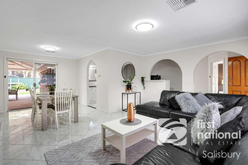 Third view of Homely house listing, 12 Martinvine Court, Salisbury Park SA 5109