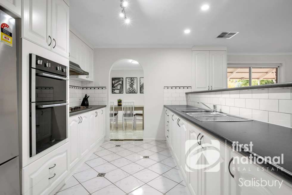 Fourth view of Homely house listing, 12 Martinvine Court, Salisbury Park SA 5109