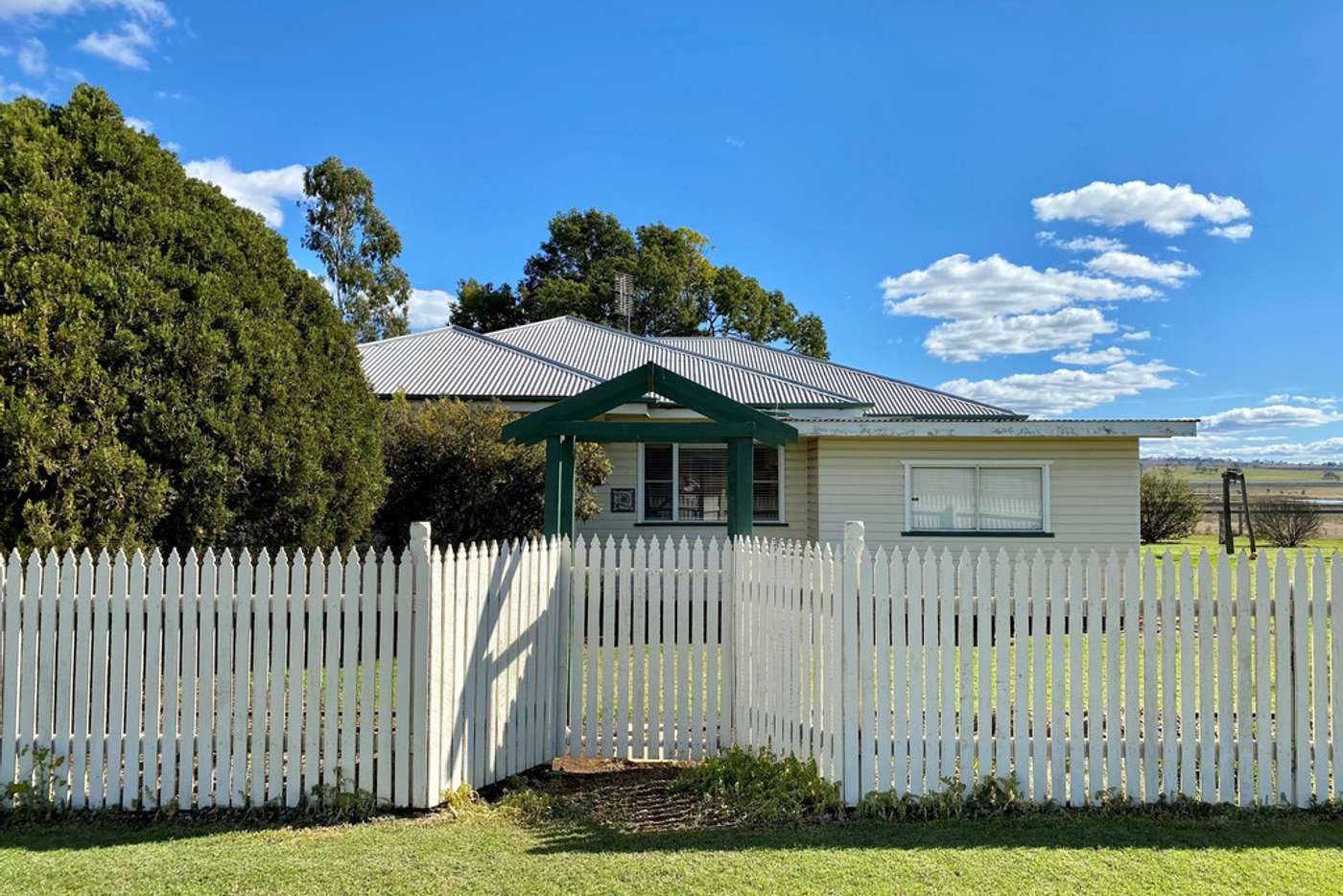 Main view of Homely mixedFarming listing, 93 Fiechtners Lane, Ascot QLD 4359