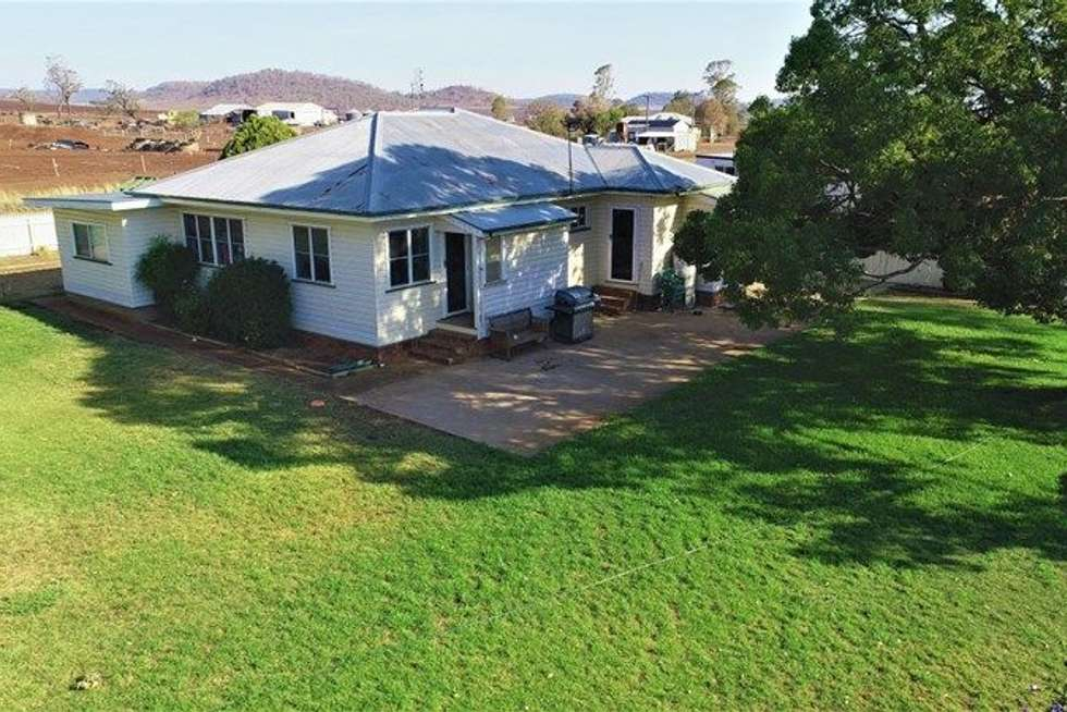 Third view of Homely mixedFarming listing, 93 Fiechtners Lane, Ascot QLD 4359
