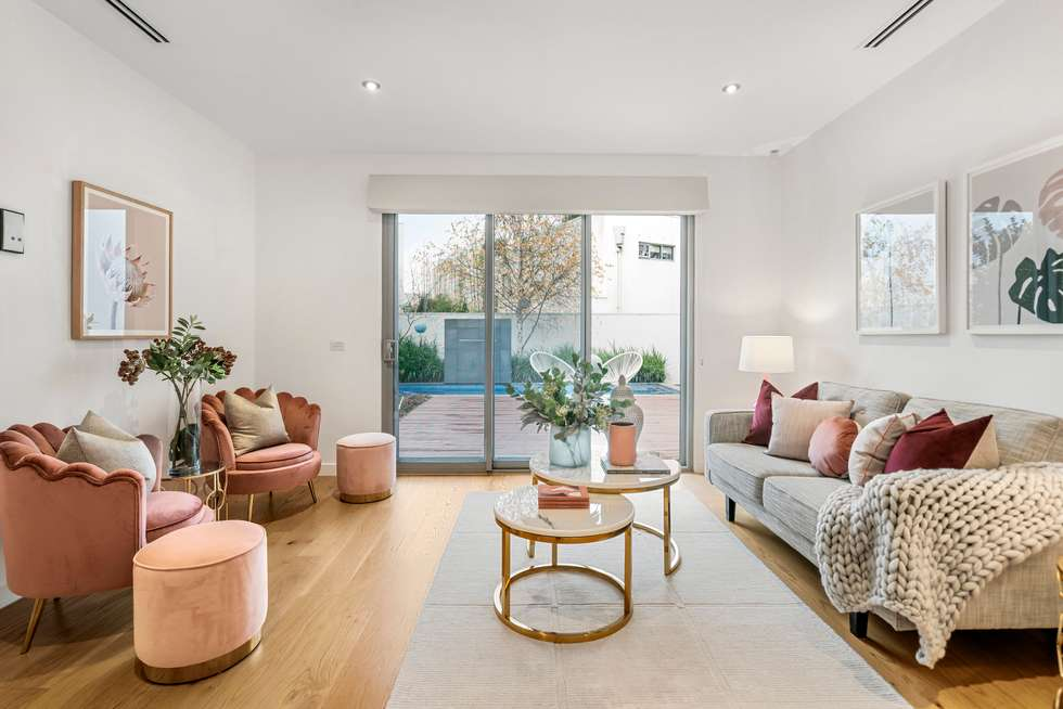 Second view of Homely house listing, 5 Lower Drive, Kew VIC 3101