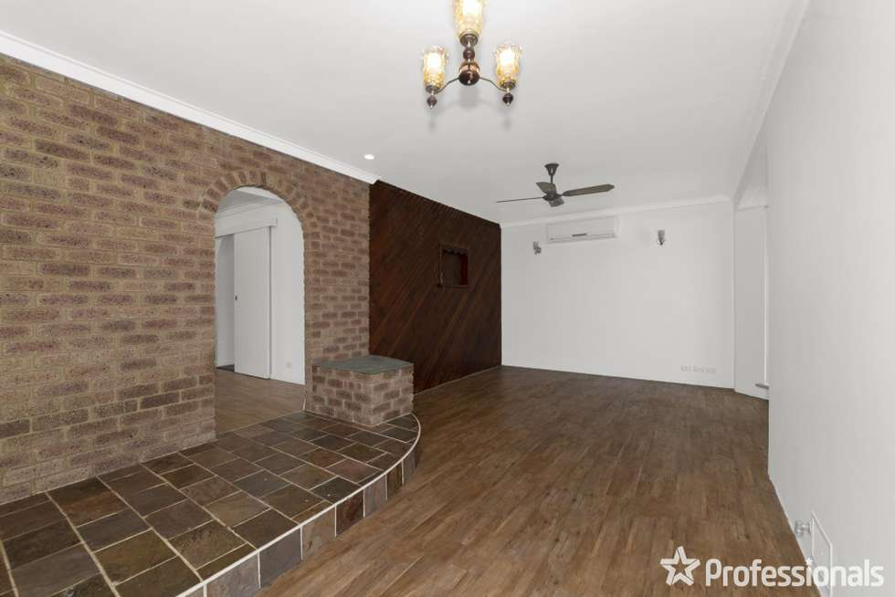 Second view of Homely house listing, 49 Adina Way, Rockingham WA 6168