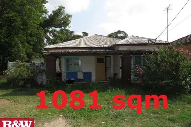 9 Haig Street, Mount Pritchard NSW 2170