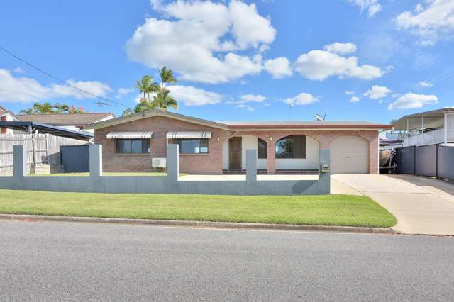 8 Wodonga Street, Clinton QLD 4680