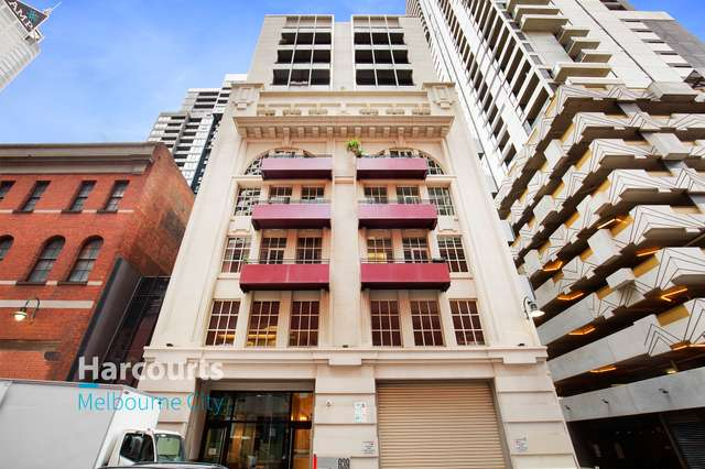 506/639 Little Bourke Street, Melbourne VIC 3000