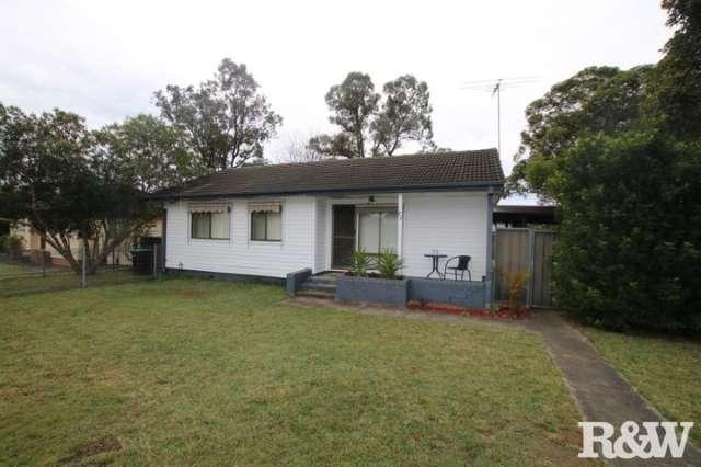 72 Bennett Road, Colyton NSW 2760