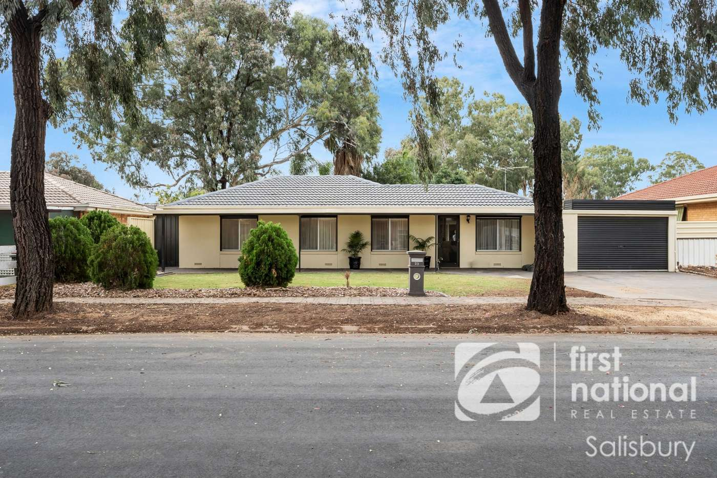 Main view of Homely house listing, 23 Guernsey Crescent, Salisbury North SA 5108