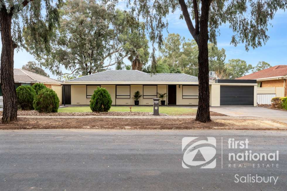 Second view of Homely house listing, 23 Guernsey Crescent, Salisbury North SA 5108