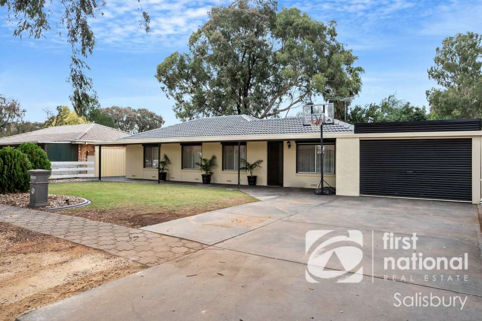 Third view of Homely house listing, 23 Guernsey Crescent, Salisbury North SA 5108