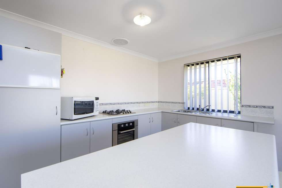 Third view of Homely house listing, 5 Chervil Bend, Wattle Grove WA 6107