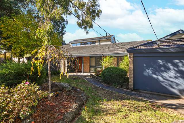 4 The Glade, Wheelers Hill VIC 3150