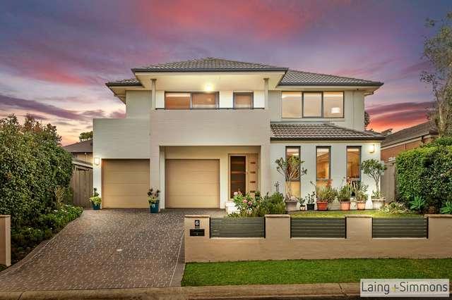 6 Rainford Street, Stanhope Gardens NSW 2768