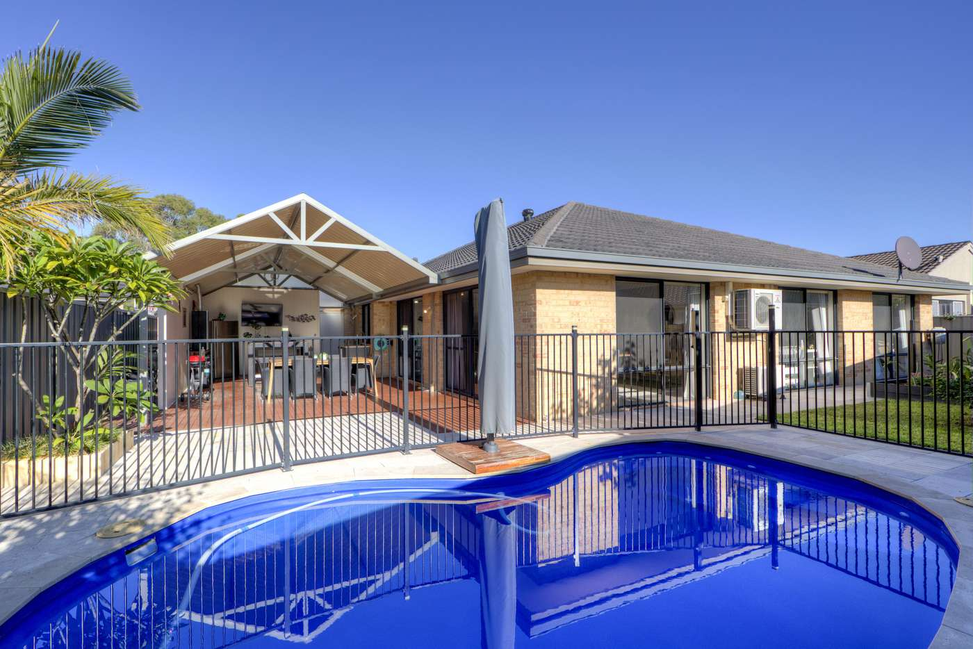 Main view of Homely house listing, 41 Phar Lap Road, Wattle Grove WA 6107