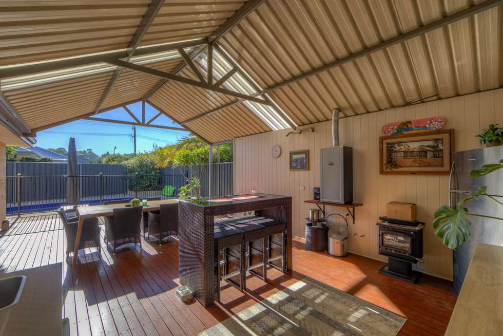 Second view of Homely house listing, 41 Phar Lap Road, Wattle Grove WA 6107