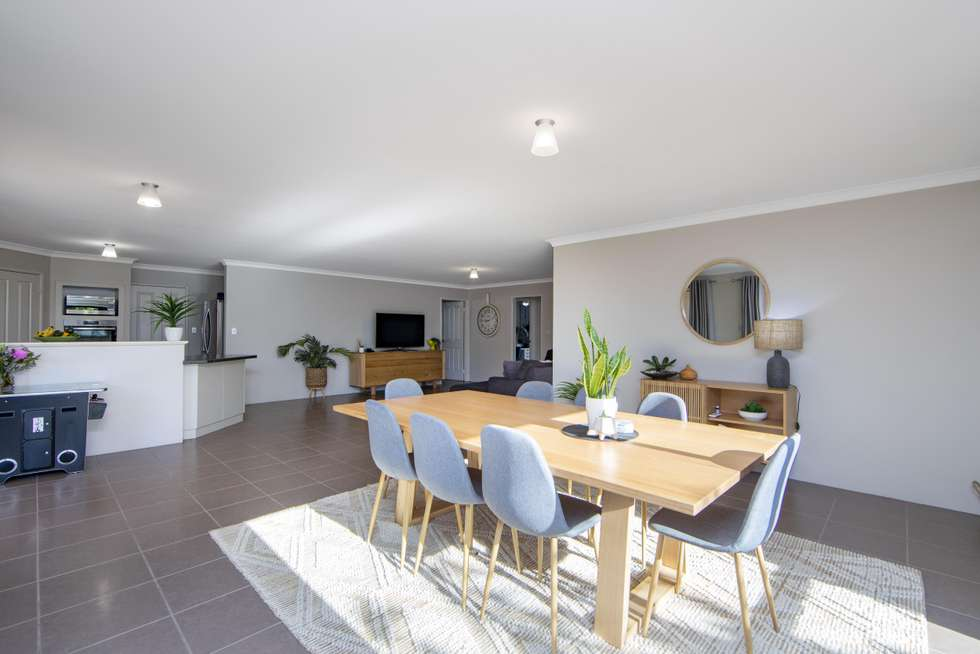 Third view of Homely house listing, 41 Phar Lap Road, Wattle Grove WA 6107