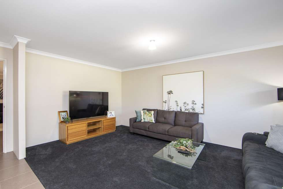 Fourth view of Homely house listing, 41 Phar Lap Road, Wattle Grove WA 6107