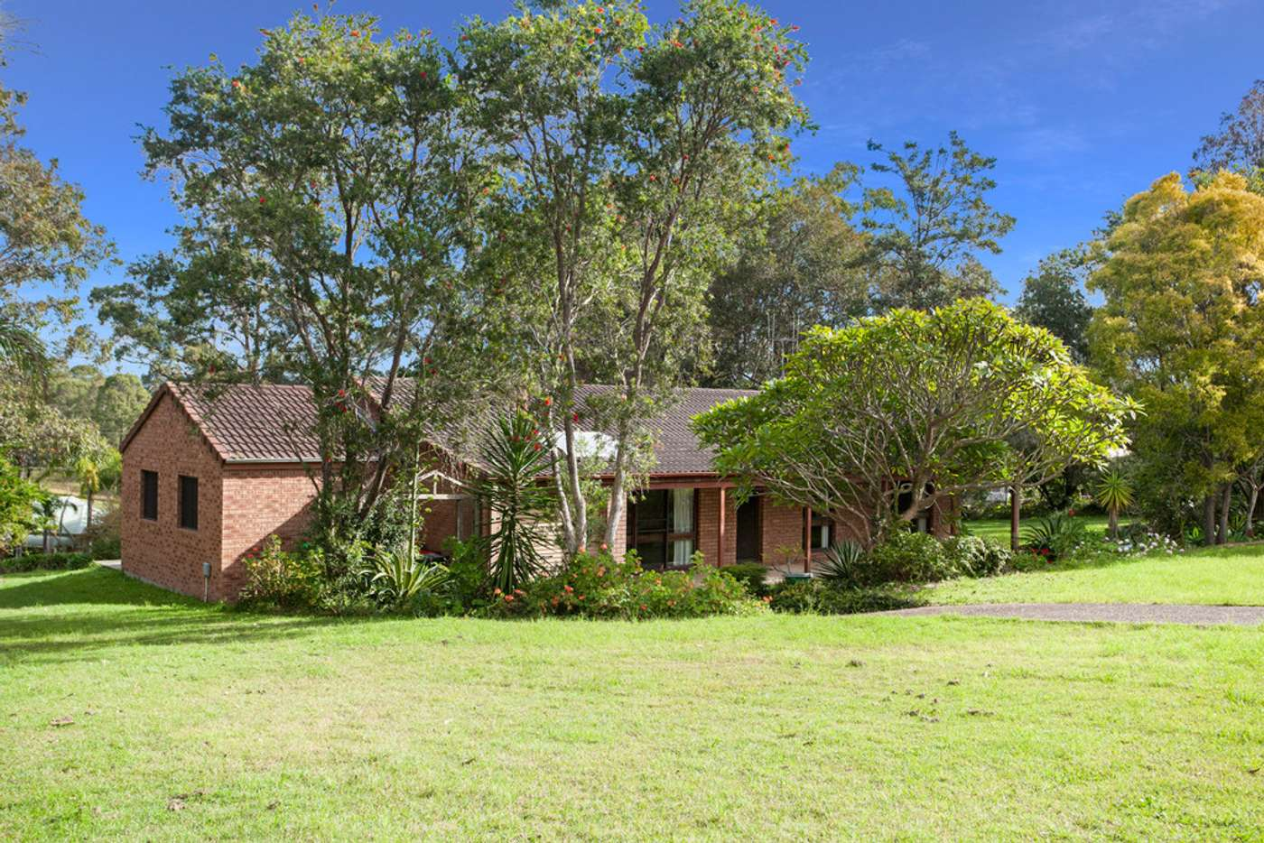 Main view of Homely acreageSemiRural listing, 80 Murray Road, Wingham NSW 2429