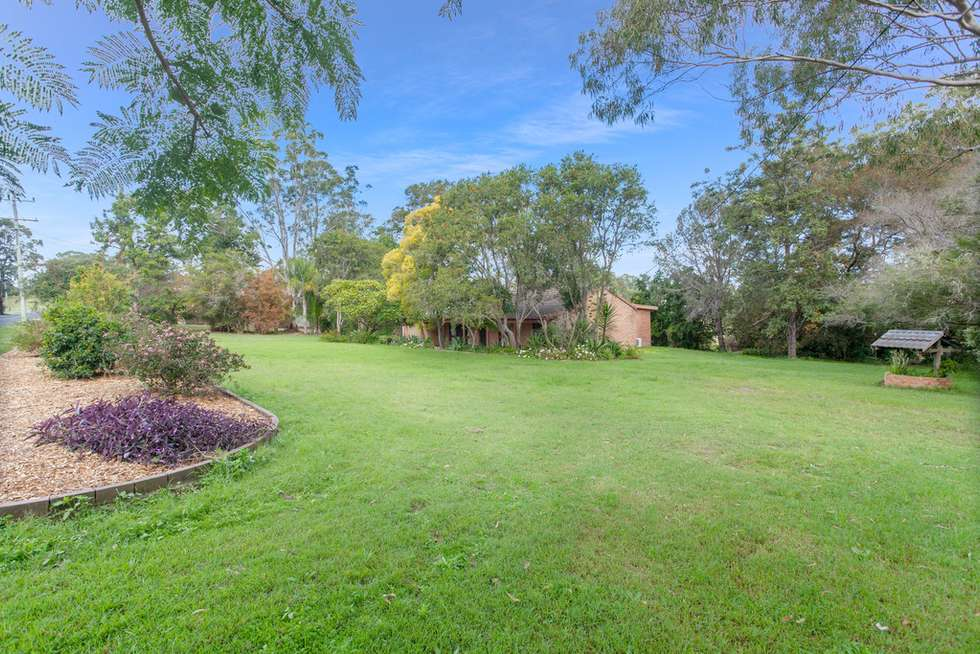 Second view of Homely acreageSemiRural listing, 80 Murray Road, Wingham NSW 2429